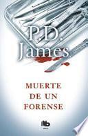 Muerte de Un Forense / Death of an Expert Witness