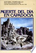 Muerte del día en Capadocia