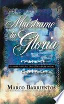 Muéstrame tu Gloria - Pocket Book