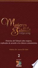 Mujeres en el Talmud (parte 2)