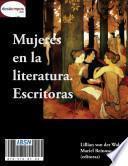 Mujeres en la literatura. Escritoras