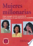 Mujeres millonarias
