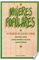 Mujeres populares