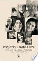 Mujeres y narrativa