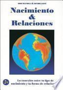 Nacimiento y relaciones