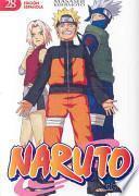 Naruto 28 Naruto Vuelve a Casa/ Naruto Returns Home