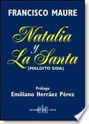 Natalia y La Santa
