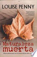 Naturaleza muerta/ Still life