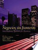 NEGOCIOS SIN FRONTERAS