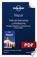 Nepal 5_3. Valle de Katmandú y alrededores