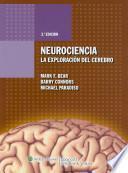Neurociencia. La Exploracion del Cerebro