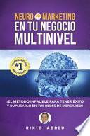 Neuromarketing en Tu Negocio Multinivel