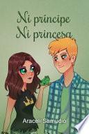 Ni príncipe ni princesa