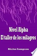 Nivel Alpha