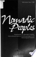 Nomadic Peoples