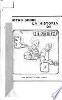 Notas sobre la historia de Monclova, Coahuila (1577-1689)