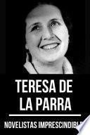 Novelistas Imprescindibles - Teresa de la Parra