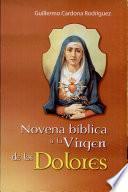 Novena biblica a la virgen de los dolores