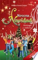 Novena de Navidad, animada con talleres
