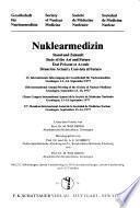 Nuclear-Medizin