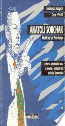 Nueva constitución rusa, La. El derecho a construir una sociedad democrática