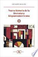 Nueva historia de la literatura hispanoamericana