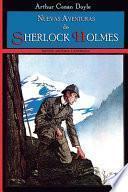 Nuevas Aventuras de Sherlock Holmes