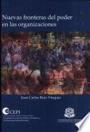 Nuevas fronteras del poder en las organizaciones