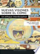 Nuevas visiones sobre el cómic