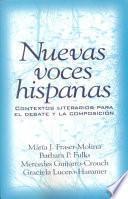Nuevas Voces Hispanas