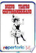 Nuevo teatro centroamericano