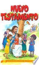 Nuevo Testamento Biblia en Lenguaje Sencillo