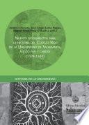 Nuevos documentos para la historia del «Colegio Viejo» de la Universidad de Salamanca, Vulgo «Pan y Carbón» (1378-1503)