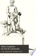 Obras completas de José de Letamendi