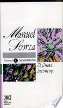 Obras completas de Manuel Scorza: El jinete insomne