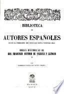 Obras históricas de Francisco Antonio de Fuentes y Guzmán