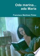 Oda marina... ada María