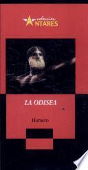ODISEA, LA 2a., ed.