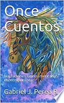 Once cuentos