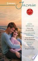 Otra vez enamorada - Los secretos de los famosos - Una novia desprevenida