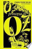 Ozma, princesa de Oz