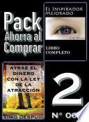 Pack Ahorra al Comprar 2 (Nº 066)