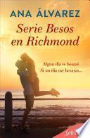 Pack Besos en Richmond - Edición limitada Verano 2021