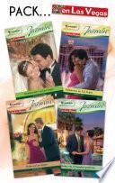 Pack Miniserie en Las Vegas