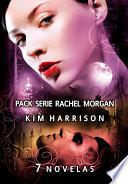 Pack Rachel Morgan