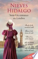 Pack Un romance en Londres - Edición limitada Verano 2021
