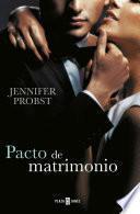 Pacto de matrimonio (Casarse con un millonario 4)