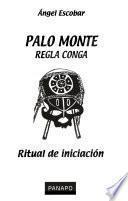 Palo Monte, regla conga
