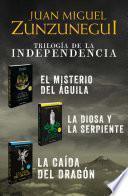 Paquete Trilogía de la Independencia (Trilogía de la Independencia)