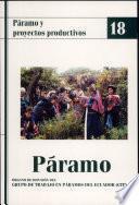 Paramo 18 Paramo Y Proyectos Productivos